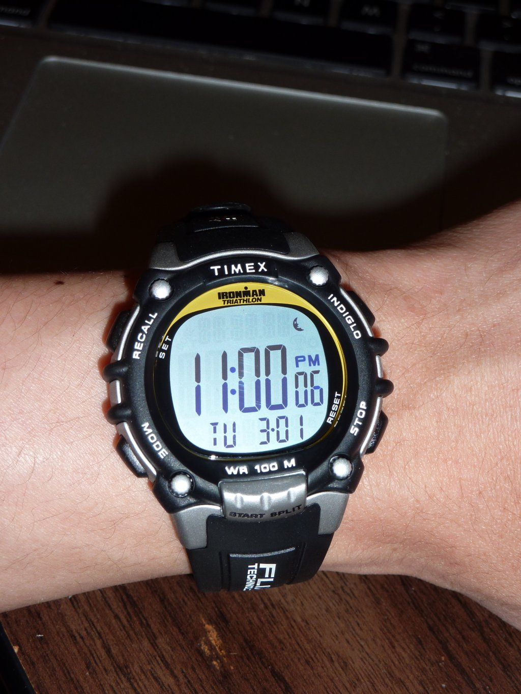 Timex Watch T5E231
