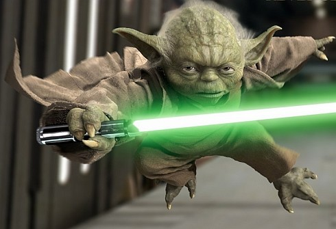 Yoda: Do or do not while... there is no try catch